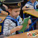 23 февраля - Подготовка к школе, Газовиков