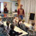 23 февраля - Подготовка к школе, Полевая
