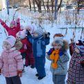 Детский сад ул. Садовая